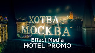 Hotel Moskva - Music night [Video by Effect Media]