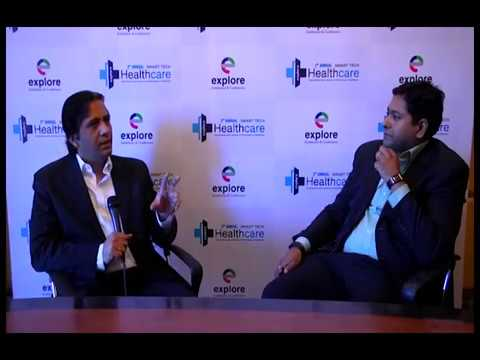 The future of Indian Healthcare - YouTube