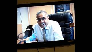 AG#Interview#TeleSesel#Audit Report#Seychelles