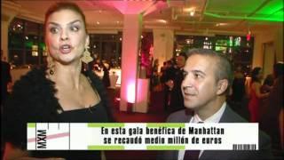 Madrileños por el Mundo: Manhattan (Estados Unidos)