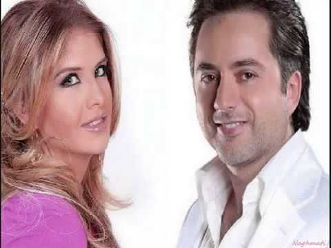 Marwan Khoury ft. Aline Lahoud - Ba3sha2 Rou7ik + English ...