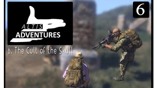 "Altis Adventures: Season 2 Episode 6 - ""The Cult of the Skull"""