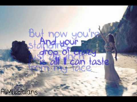 Leona Lewis- Shake You Up Lyrics