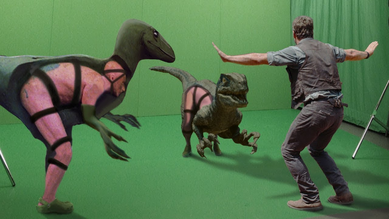 Special Effects Services