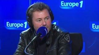 Jérôme Anthony annonce qu'il prépare un album de reprises