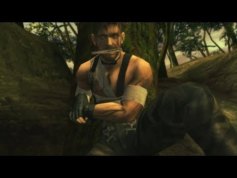 MGS3 - Every Injury & Medical Condition