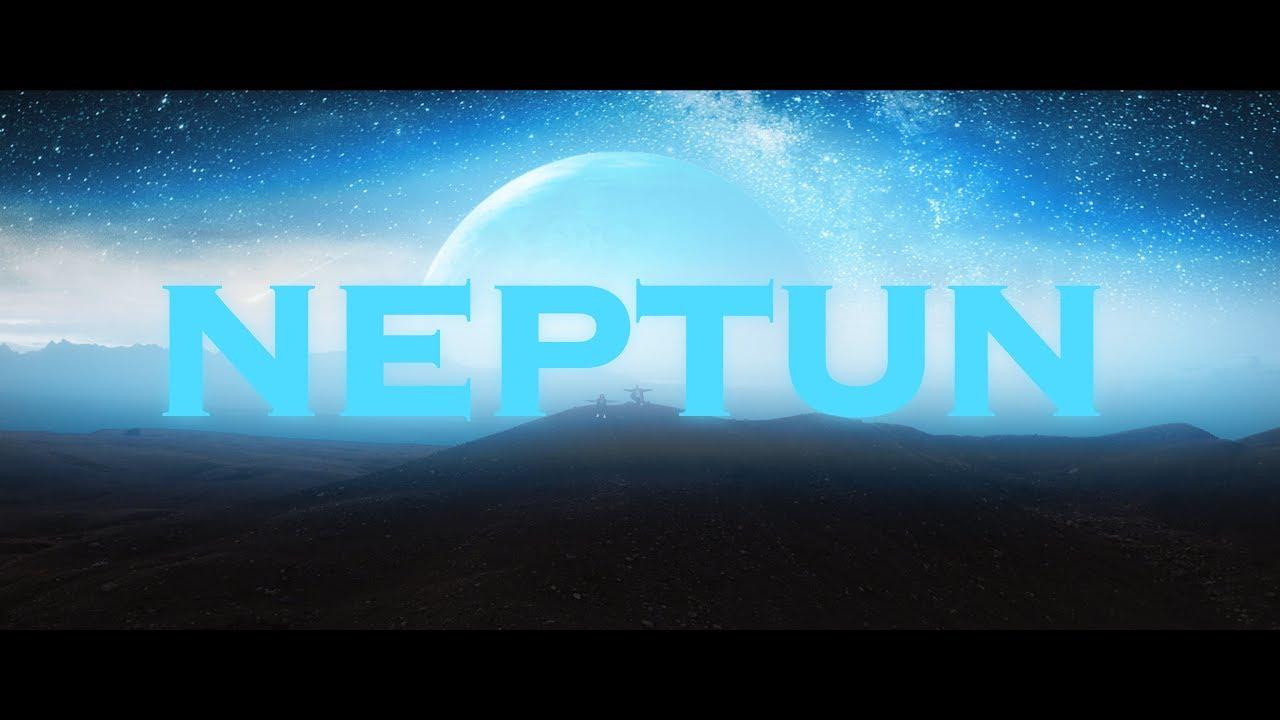 KC Rebell x RAF Camora – Neptun (prod. By Joezee)