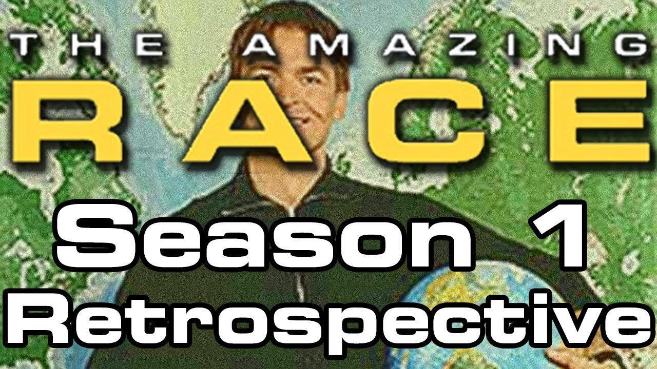 Download The Amazing Race 1 - Season Retrospective (20 Years Later)