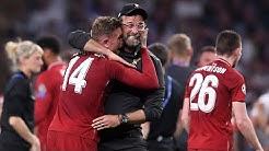 Jürgen Klopp's Madrid celebrations uncut   Six minutes of brilliant reaction on the final whistle