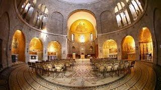 First HD Video on Youtube_ Inside Masjid Al Aqsa, Jerusalem, Israel Palestine
