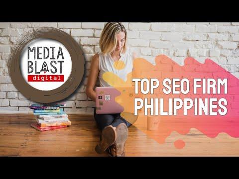 SEO Philippines | MEDIABLAST DIGITAL