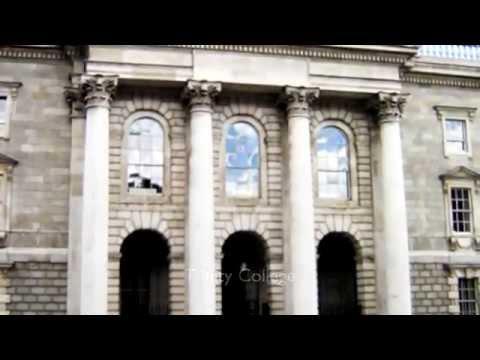 Dublin, Ireland Travel