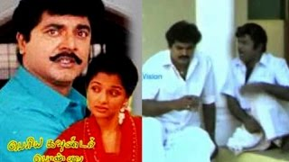 Periya Gounder Ponnu Full Movie HD