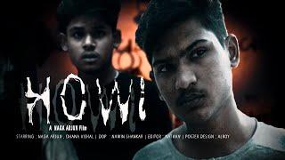HOW¿  SHORT FILM [Tamil Horror] | Dhana Vishal | Naga Arjun