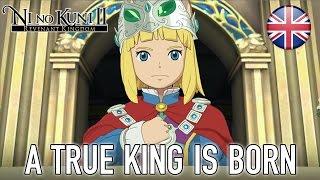 Ni no Kuni II: Revenant Kingdom – A true king is born (First Trailer - PSX 2015) thumbnail