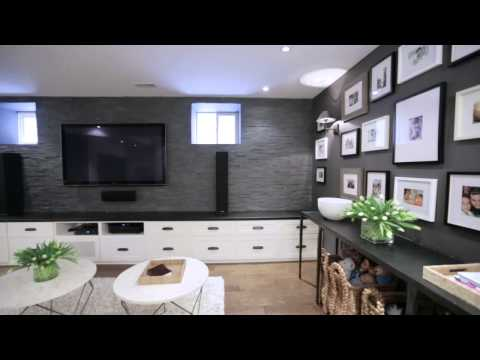 Interior Design — How To Design A Multifunctional Family Basement