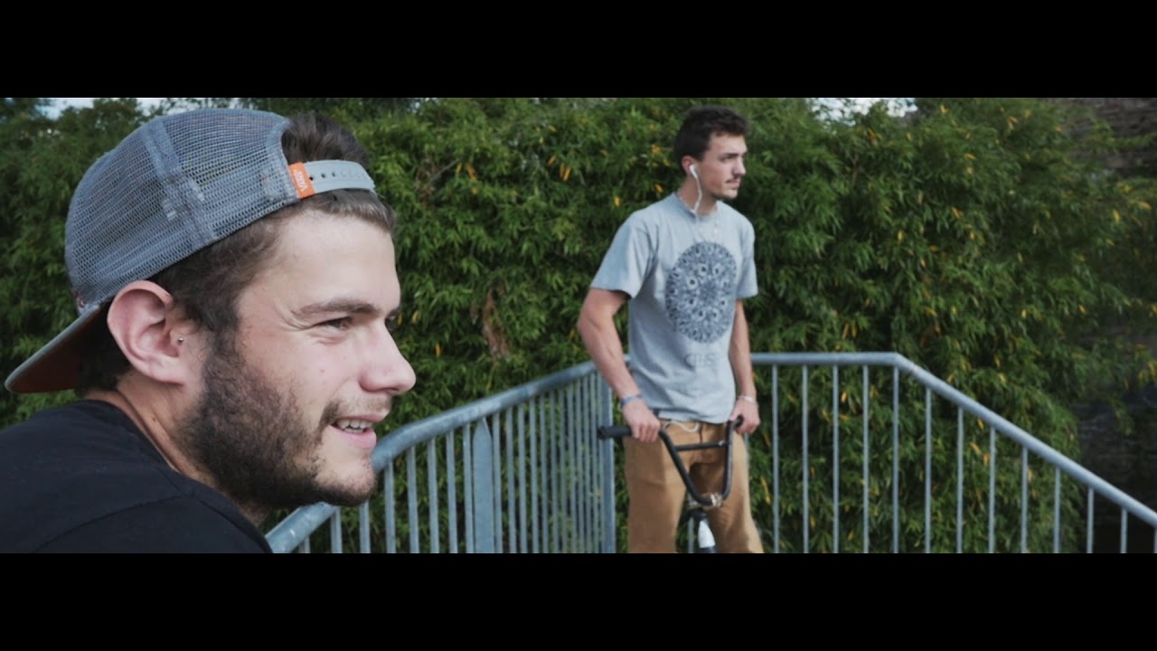Download Addicted Riders Project : FILM COMPLET