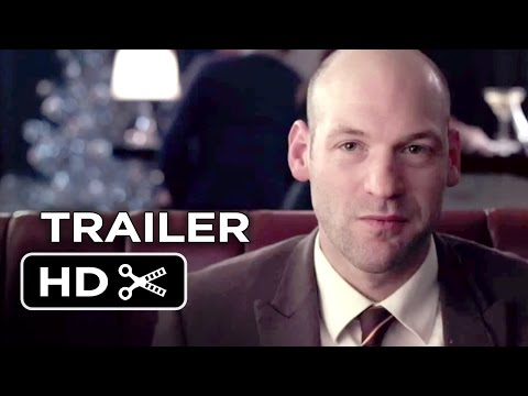 Glass Chin Official Trailer 1 (2015) - Corey Stoll, Billy Crudup Movie HD