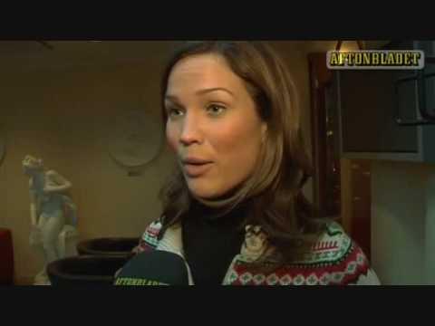 marie serneholt intervju