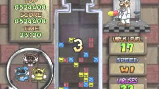 Let's Quick Play Dr. Mario 64 Classic Mode Levels 0-21