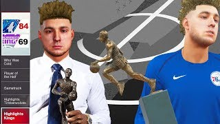 NBA 2k18 My Career - The MVP! Ep.22