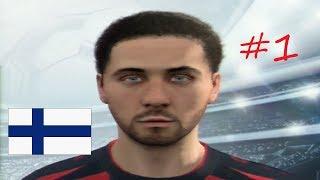 FIFA 14 | Matti Haikion seikkailut #1 Saksasta lähdetään (Player Career Mode)