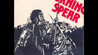 Burning Spear - Marcus Garvey - 09 - Red Gold and Green