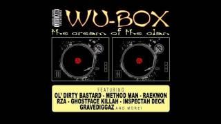 Wu-Box The Cream Of The Clan (Full album)