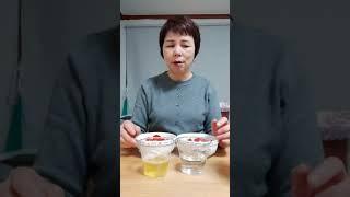 과일  야채세정제 /토마토 데모/ 친환경 생분해 제품