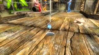 Planet Minigolf™ Replay