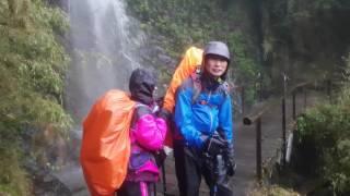 2017.3.8-10奇萊南華-雲海保線所到天池山莊.