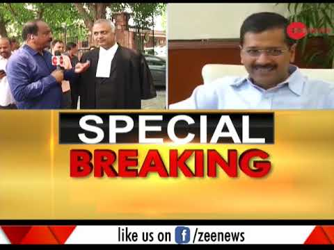 Centre-Delhi Power Tussle: Verdict is as per Constitution, says AAP lawyer Somnath Bharti Mp3