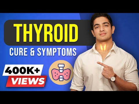 What Are The Symptoms & Cure for Hypothyroidism   BeerBiceps