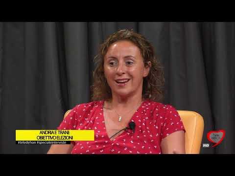 Speciale Interviste 2018/19 Andria e Trani, Obiettivo elezioni