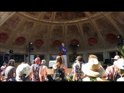 Mount Eerie - Live at FORM Arcosanti 5/14/2017