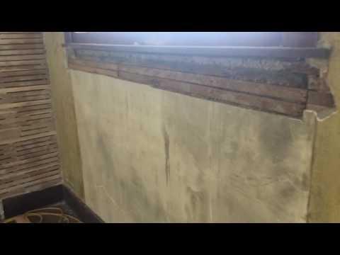 Dense pack cellulose insulation