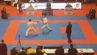 Karate1 Premier League - Dubai 2019 - Rafael Aghayev 1st. round