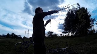 SO-50 Satellite QSO