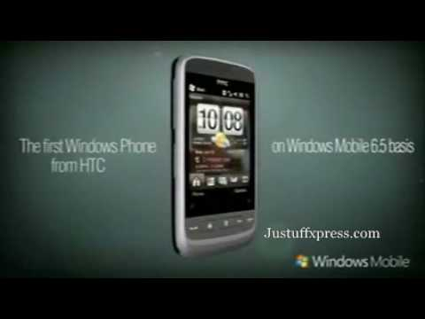 HTC Touch2 T3333 Unlocked Phone