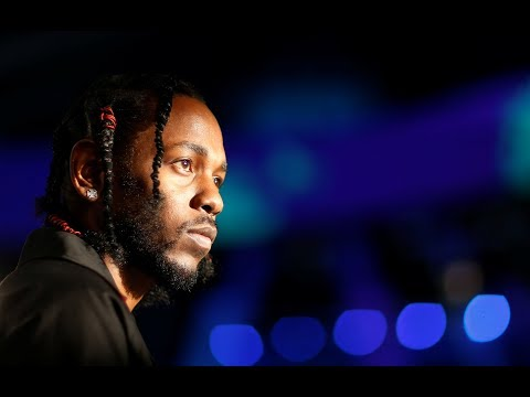 Pulitzer-winner Kendrick Lamar just made history