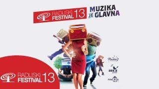 Sasa Matic - Nadji novu ljubav - (Audio 2013) - Radijski Festival
