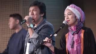 Chiki Fawzi - Dimulai Dari Mimpi (Album Launch)