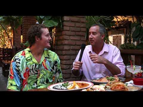 Ponchos Mexican Restaurant In Manhattan Beach