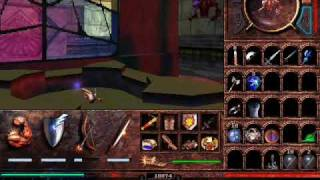 Let's Play Lands of Lore 3 61: Back to the White Tower
