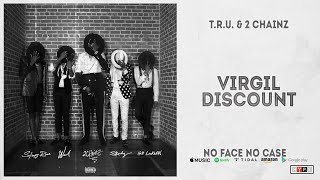 Gambar cover 2 Chainz & Skooly - Virgil Discount (No Face No Case)