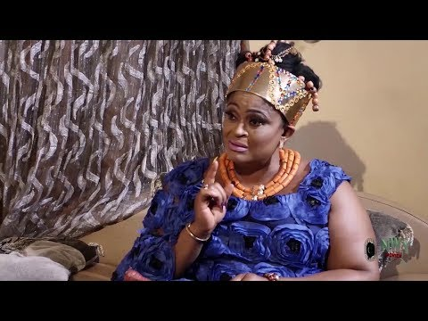 Glory Of A Queen Season 3&4 (New Movie) 2019 Latest Nigerian Nollywood Movie