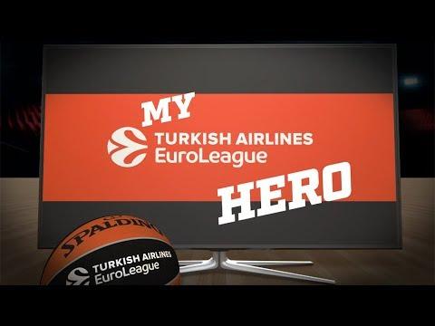 My EuroLeague Hero: Facundo Campazzo, Real Madrid