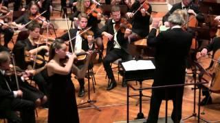 Mendelssohn Violinkonzert e-moll op.64