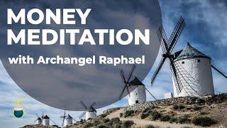 Money Meditation