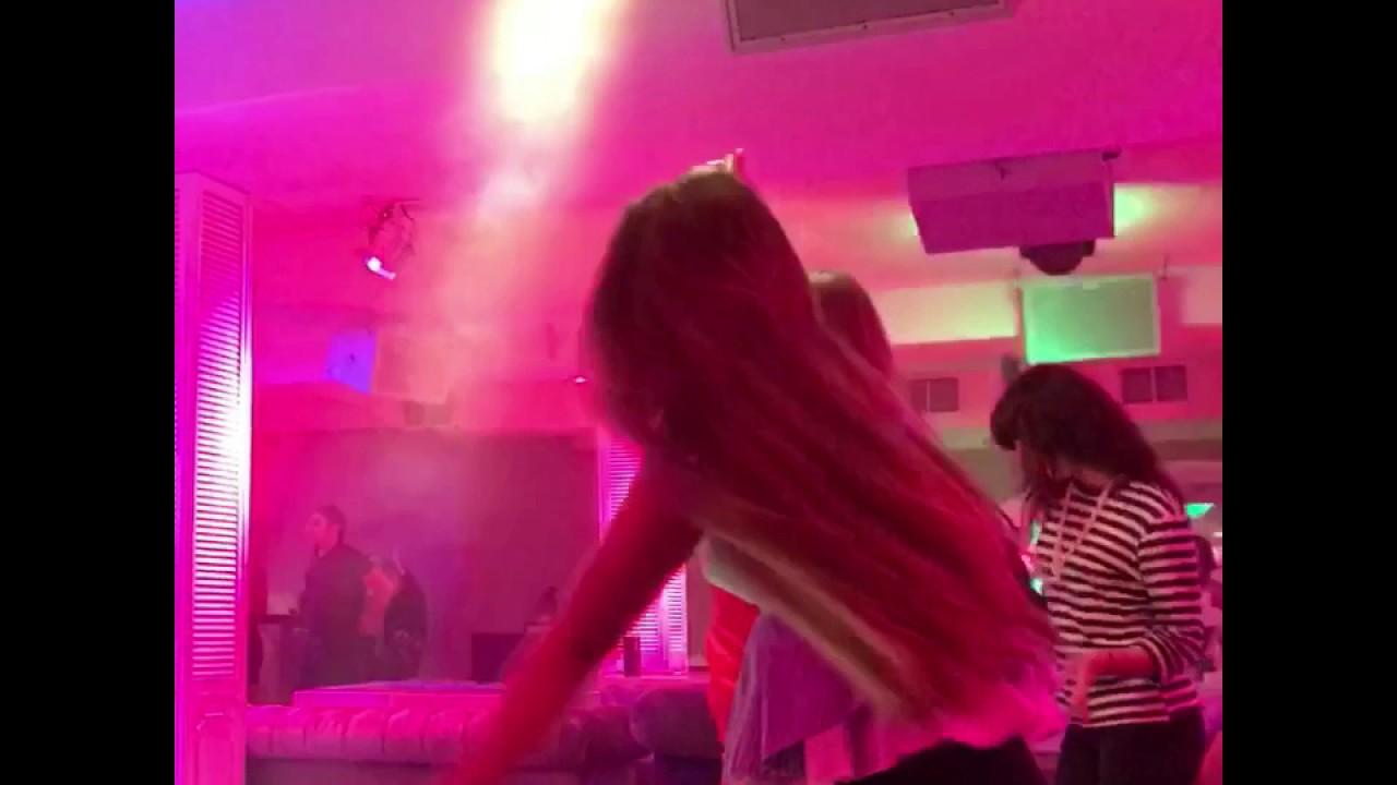 краснодар видео ночных клубов